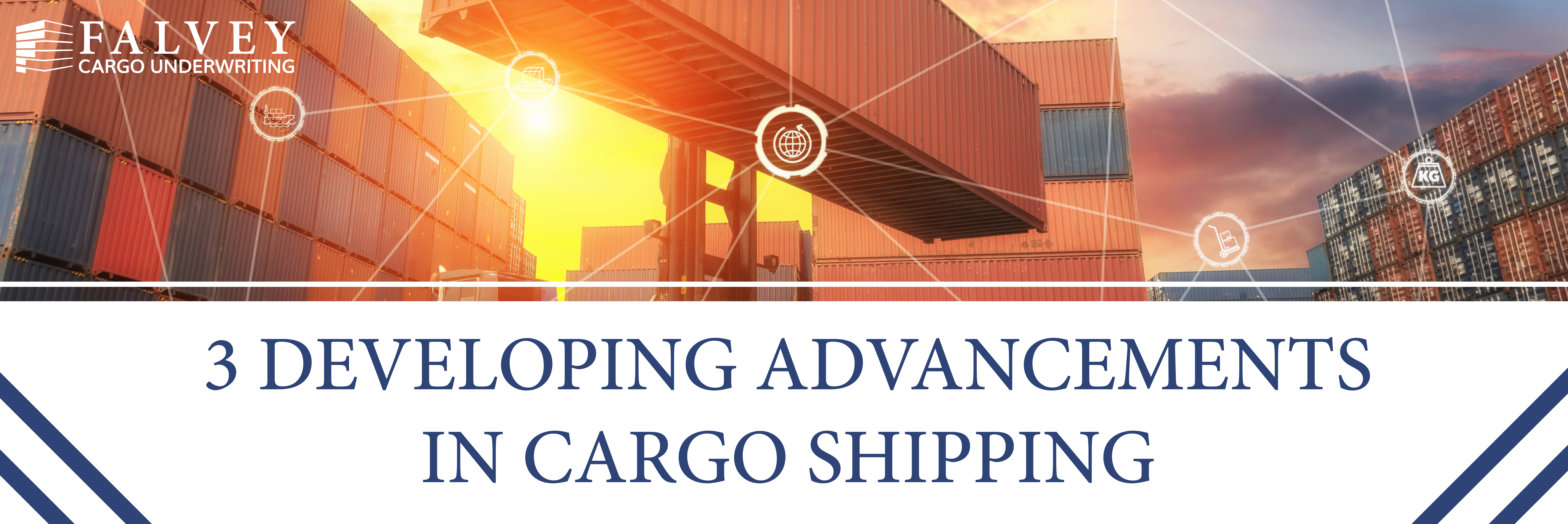 Advances In Cargo Website